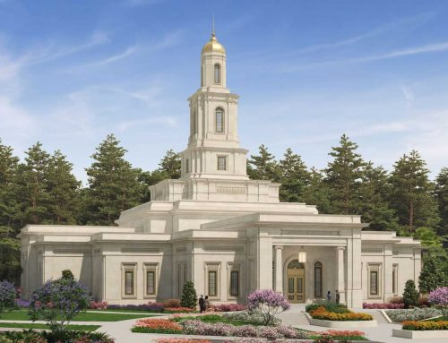 For local temple workers, Tallahassee Temple a game-changer